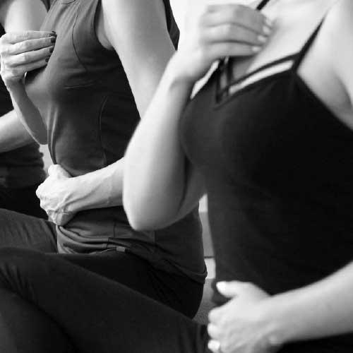 09. – 10. Oktober 2021 – Das Herz des Yoga: Der Atem im Zentrum des Übens